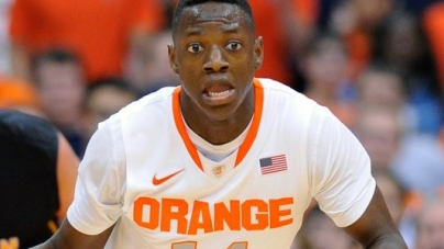 Kaleb Joseph Has to Prove He Has a Role at Syracuse
