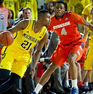 Four Keys for Orange To Work on in Non-Conference Play