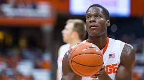 Missed Free Throws Crush Orange in 66-62 loss to Miami (Fl.)