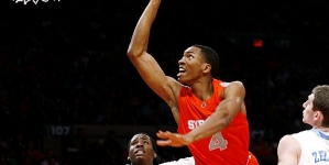 Fizz Flashback: Unranked Syracuse beats No. 6 UNC 87-71 at MSG