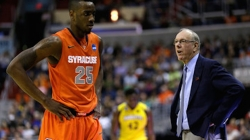 Syracuse Knocks off Wake Forest