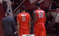 Syracuse's Offense Stalls, Orange Loses to Tigers
