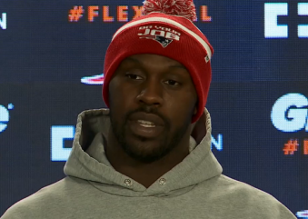 Chandler Jones is Only Syracuse Alum in Super Bowl or Pro Bowl