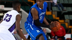 Thomas Bryant Watch: Don't Buy Into Kentucky and Kansas' Late Pitches on the 5-Star Phenom