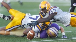 Florida Pipeline Could Help Orange Reel in JUCO Linebacker Ted Taylor