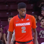 Syracuse Loses B.J. Johnson and Ron Patterson To Transfer
