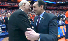 Syracuse Eager for Win at Duke, Season Turnaround in 2015-16