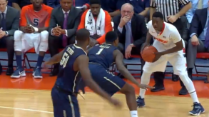Syracuse Keeps Hitting Disappointing Benchmarks After Pitt Sweep