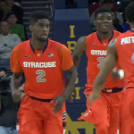 2014-15 Wasn't a Lost Season for Syracuse Hoops