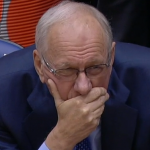 Men's Basketball Will Look Much Different As Boeheim's Time Ticks Down