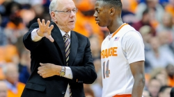 Syracuse Hoops Cracks Top 50 in Latest ESPN Poll