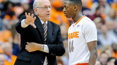 Is Syracuse Basketball Falling Apart?