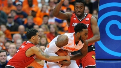 Tale of the Tape: Syracuse-Louisville
