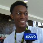 Tyus Battle Schedules Official Visit to Syracuse