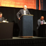 "He Speaks! Jim Boeheim Tells Syracuse Fans ""I'm Not Going Anywhere."""