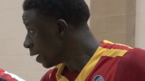 Moustapha Diagne to Enroll in Two-Year College