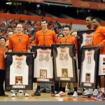 Loss of Scholarships Increases Importance of Walk-Ons for Syracuse Hoops