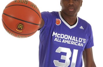 All-American Game Recruiting Update: Why Isn't Syracuse Talking to Thomas Bryant?