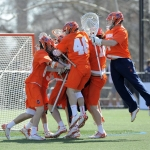 Can Syracuse Lacrosse Run the Table?