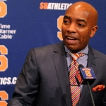 New Syracuse AD Needs To Address Attendance Issues