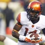 Loaded RB Corps Should Give Syracuse Reasons for Optimism