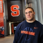 NCAA Grants Orange DE Luke Arciniega Two Years of Eligibility