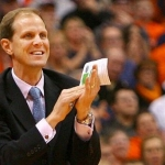 What's Next for Mike Hopkins?