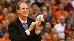 It's Official; Mike Hopkins Will Be Jim Boeheim's Replacement