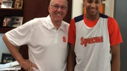 What BJ Johnson and Ron Patterson's Transfers Mean for SU Recruiting Beyond Thomas Bryant