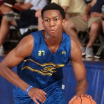 Syracuse May Have Saved Itself in Recruitment of Tyus Battle