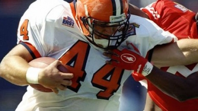 Poliquin is Wrong, Syracuse Football Should Re-Issue #44
