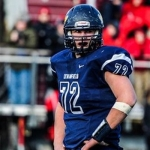 Syracuse Picks-Up First Commit of 2016