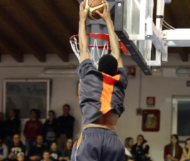 Matthew Moyer is Dunking on Italians & Not De-Committing from Syracuse