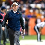 Scott Shafer Addresses Recruiting After Spring Game and SU Gets First 2016 Commit