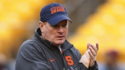 Shafer: Syracuse Goes For Quality Over Quantity In Recruiting Class