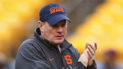 Impact of Syracuse's Hire of Drew Robinson for Football