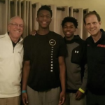 Tyus Battle Chooses Michigan, Syracuse Now Looks Elsewhere