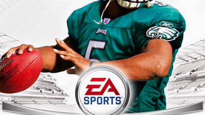 The Old Big East Actually Reps Madden Covers Extremely Well