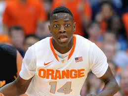 "Syracuse's Kaleb Joseph Makes ""Most Disappointing"" List? No Way"