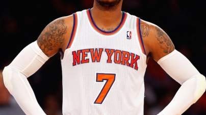 Will Carmelo Anthony Ever Win An NBA Title?