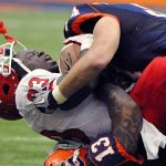 Syracuse Has a Smart Concussion Policy That No One Knows About