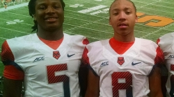 Remember Them? A Look at First Seasons from 2016 SU Football Decommits