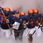 Not Time To Panic Yet, But Where's SU's 2016 Recruiting Class?