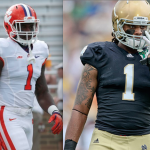 Ishaq, Ogundeko & Kelly Remind Syracuse Fans All That Glitters…