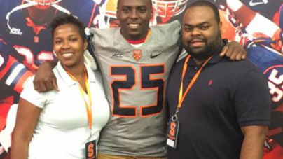 """I'm Probably Going To Enroll Early:"" The Fizz Talks With SU Commit Will Harper"
