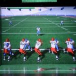 Syracuse Is Using Virtual Reality For Football Training