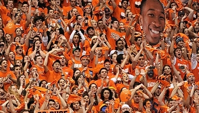 Several Basketball Recruits to Visit Syracuse For Orange Madness