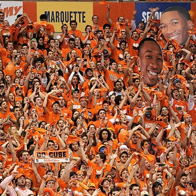 Why It S Too Early To Panic About Syracuse Basketball Orange Fizz