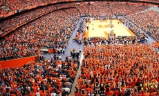 Syracuse Leads Nation In Basketball Attendance: Why This Matters