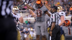 Syracuse's Defense: Young and Ready? The Orange better hope so